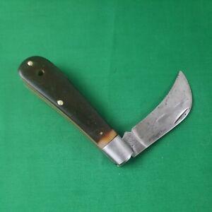 Boker USA 9215 Hawkbill Knife