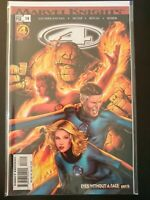 MARVEL KNIGHTS 4 #14 (Fantastic Four) (2005 MARVEL Comics) VF/NM Book