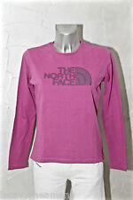 pull sweat rose femme THE NORTH FACE taille M (38/40) excellent état