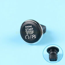 New Push Start Button Fit for Jeep Dodge Chrysler 2009-2013 1Fu931X9Ac 33370101 (Fits: Chrysler)