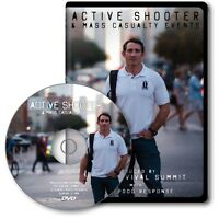 Active Shooter Starring Tim Kennedy