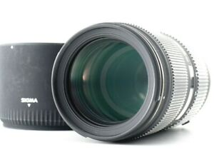 Near MINT SIGMA 50-150mm f/2.8 II APO EX DC HSM ZOOM Lens forCANON EF From Japan