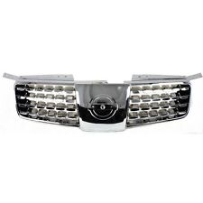 NEW 2004 2006 FRONT GRILLE FOR NISSAN MAXIMA NI1200203  620707Y00A