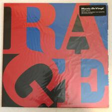 [Rock]~Nm Lp~Rage Against The Machine~Renegades~[2010~M usic On Vinyl~180 Gram]