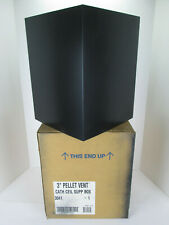 """New Simpson Duravent 3"""" Pellet Vent Cathedral Ceiling Support Box 3041"""