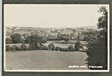 RFA Early Postcard, Stockland Village, Devon