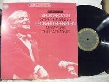 CHOSTAKOVITCH SHOSTAKOVICH: Symphony n°5 > New York Bernstein / CBS digital