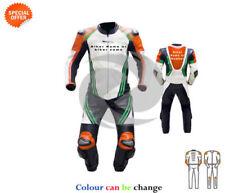 Combinaisons de motocyclette toutes saisons orange