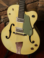 1958 Gretsch Double Anniversary  Vintage Hollowbody Guitar (#GRE0224)