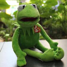 Supreme frog plush toy doll Kermit on Sesame Street 43cm e454cadf2f8f