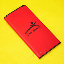 New Extended Slim 6520mAh Replacement Battery for Sprint Samsung Galaxy S5 G900P