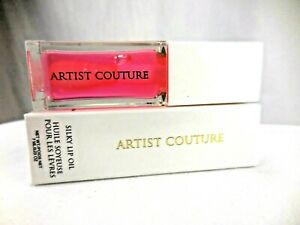ARTIST COUTURE Silky Lip Oil In Deliciously Silky Lips DSL Sheer Pink Gloss+🎁