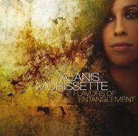 Alanis Morissette Flavors of entanglement (2008) [CD]