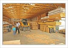 2x6 Western Cedar Log Siding- WE SHIP FREE SAMPLES