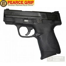 "Pearce Grip S&W M&P SHIELD 9mm .40 GRIP EXTENSION Add 3/4"" PG-MPS FAST SHIP"