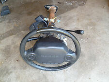 X1015 94 95 96 97 dodge ram truck 1500 2500 3500 steering column 2nd generation