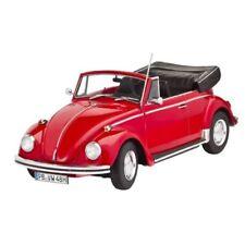 Artículos de automodelismo y aeromodelismo plástico VW, Cars