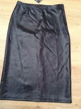 Topshop Calf Length Straight, Pencil Skirts for Women