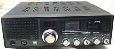 Radio Shack Realistic Trc-458 Navaho Cb Radio Transceiver For Parts Or Repair