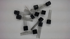 MOTOROLA 2N5064 TO-92 200V 0.8A Transistor New Lot Quantity-10