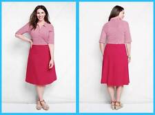87394d2b854f7 Lands  End Plus Size Dresses for Women