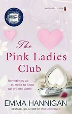 The Pink Ladies Club-ExLibrary