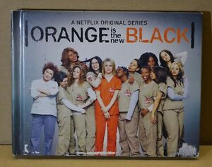 ORANGE IS THE NEW BLACK EMMY CONSIDERATION SPECIAL EDITION EXCLUSIVE