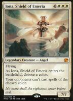 Iona, Shield of Emeria   NM   Modern Masters 2015   Magic MTG