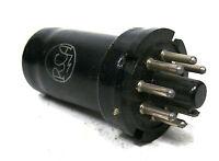 RCA 6SJ7 SC 189-P 1 Stück Ungetestet  Röhre Tube Rar Blau 82