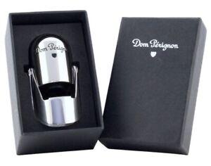 Dom Perignon Champagner-Flaschenverschluss für 0.75 1.5 l Liter Geschenkbox Idee