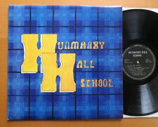 Hunmanby Hall School Golden Jubilee 1977 Pollen Records PBM 015 Vinyl LP