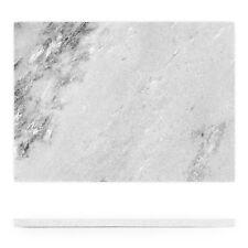 Servierplatte Marmor 40 x 30 cm / Marmorplatte, Buffetplatte, Schneidebrett