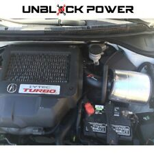 For 2007-2011 Acura RDX 2.3L 2.3 TURBOCHARGED AF DYNAMIC COLD AIR INTAKE KIT