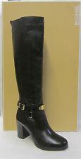 Michael Kors Arley Knee High Black Boots - size 5