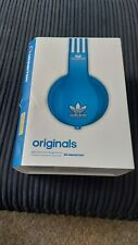 Adidas Originals Monster On Ear Headphones