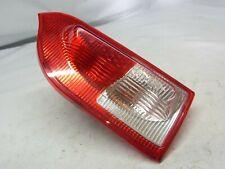 Orig Opel Insignia Heckklappenleuchte Rückleuchte Leuchte Hinten Links 13226854