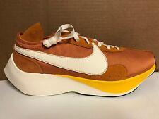 finest selection d666c 5dcab Nike Luna Racer QS (BV7779-800) tenis de hombre monarca MARINO-Amarillo  Talla 14