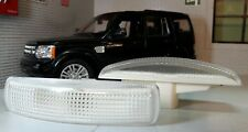 Land Range Rover Sport Discovery 3 4 lr007954 Klar flügel Blinker BLINKER X2