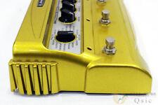 Line6 DM4 / DM-4 Distortion Modeler / Stomp Box Multidrive 16 types of