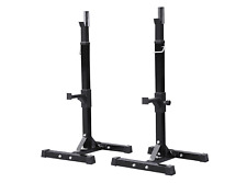 HOME Squat Racks Weight Stands Bench Support Olympic Barbell Squatting Stands