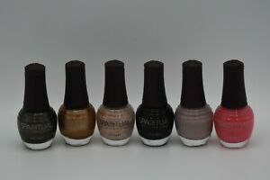 Nail Polish, O.P.I, China, Lippmann, Layla, ect. Free polish, see description!!!