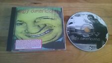 """CD PUNK Ugly Americans-Same/Untitled album (9) canzone """"What are Rec"""