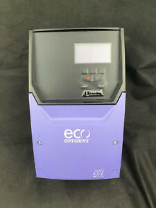 Invertek Optidrive Eco ODV-3-340140-3F1X-TC