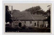 (Sa561-100) Heysham Church ,c1920 ,unused ,VG