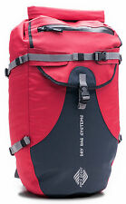 Aqua Quest Stylin - 100% Waterproof Durable Dry Bag Backpack 30 L - Red