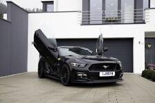 LSD Lambo Doors Flügeltüren Ford Mustang VI Typ LAE ab Bj. 2015