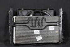 org BMW X1 E84 18d 18dX 20d Kühlerpaket Motor Kühler Lüfter Zarge Wasserkühler