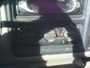 Chassis ECM Cruise Control Fits 99-02 SIERRA 1500 PICKUP 166017