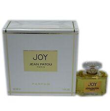JEAN PATOU JOY PARFUM 30 ML/1 FL.OZ. NIB-JP6451