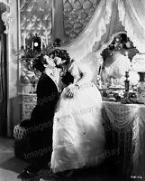 8x10 Print Greta Garbo Robert Taylor Camille 1936 #1c581